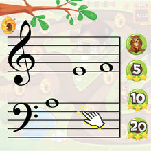 Honey Bee: Digital Music Game for Teachers
