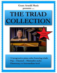 The Triad Collection (Studio Licence Version)