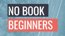 No Book Beginners Lesson Plans