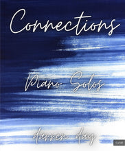 Connections - 11 Piano Solos (Single User License)
