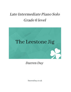 The Leestone Jig (Studio License)
