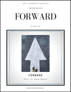 Forward — Early-Intermediate Piano