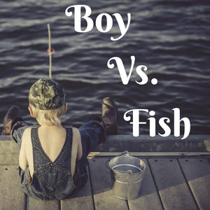 Boy Vs. Fish Studio License