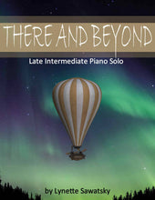There and Beyond (studio licence)