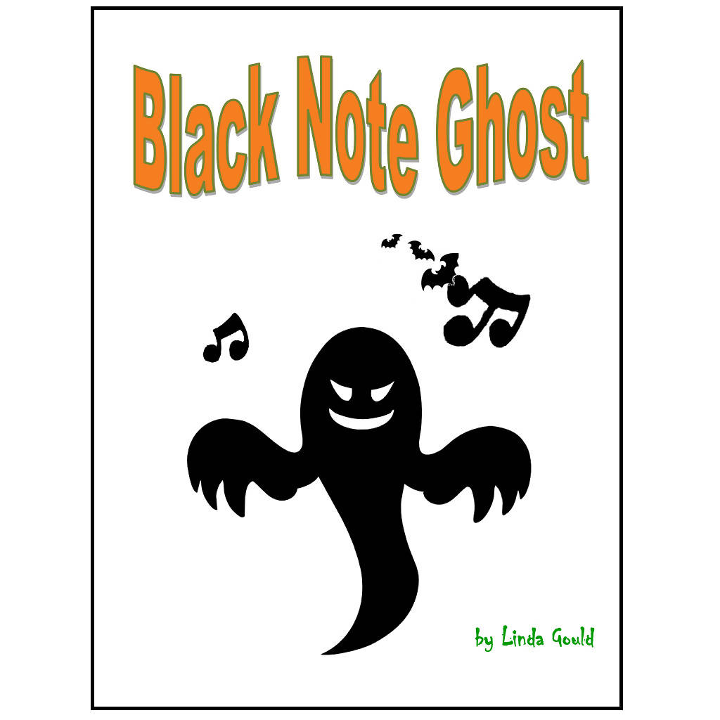 Black Note Ghost