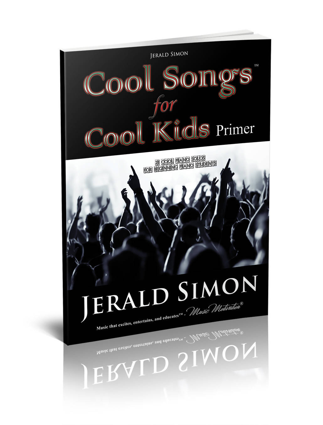 Studio License – Cool Songs for Cool Kids (Primer Level) – PDF download