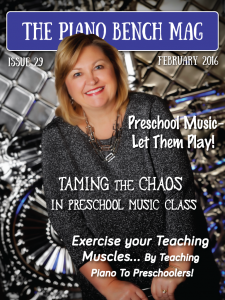 Issue 29 - February 2016