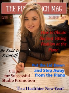 Issue 40 - January 2017