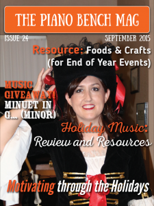 Issue 24 - September 2015