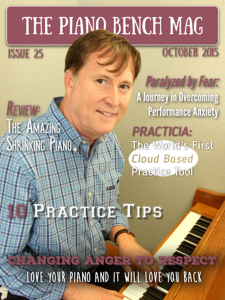 Issue 25 - October 2015