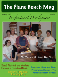 Issue 16 - January 2015
