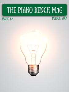 Issue 42 - March 2017