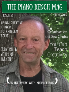 Issue 21 - June 2015