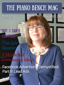 Issue 32 - May 2016