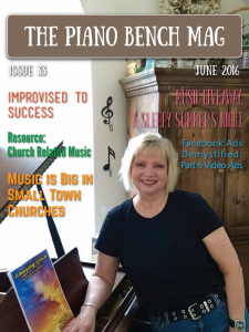 Issue 33 - June 2016