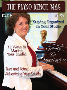 Issue 34 - July 2016