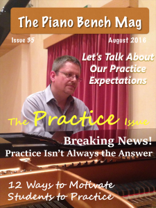 Issue 35 - August 2016