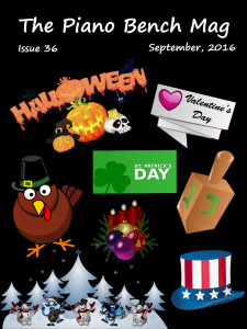 Issue 36 - September 2016