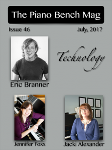 Issue 46 - July 2017