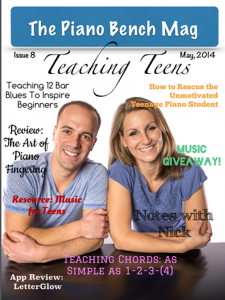 Issue 8 - May 2014