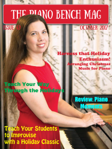 Issue 49 - October 2017