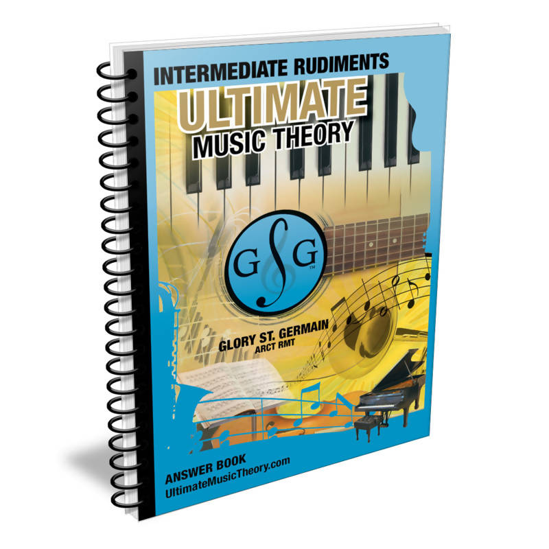 Intermediate Answer Book