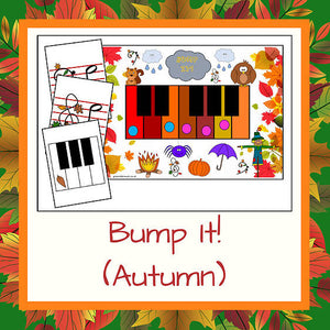 Bump It (Autumn)