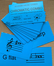 Chromatic Combo Treble & Bass (Digital Download)
