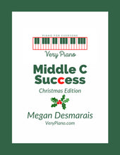 Middle C Success - Christmas Edition