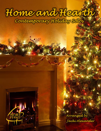 Home and Hearth Christmas Collection