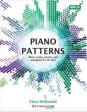 Piano Patterns Book 2B — Studio License Download