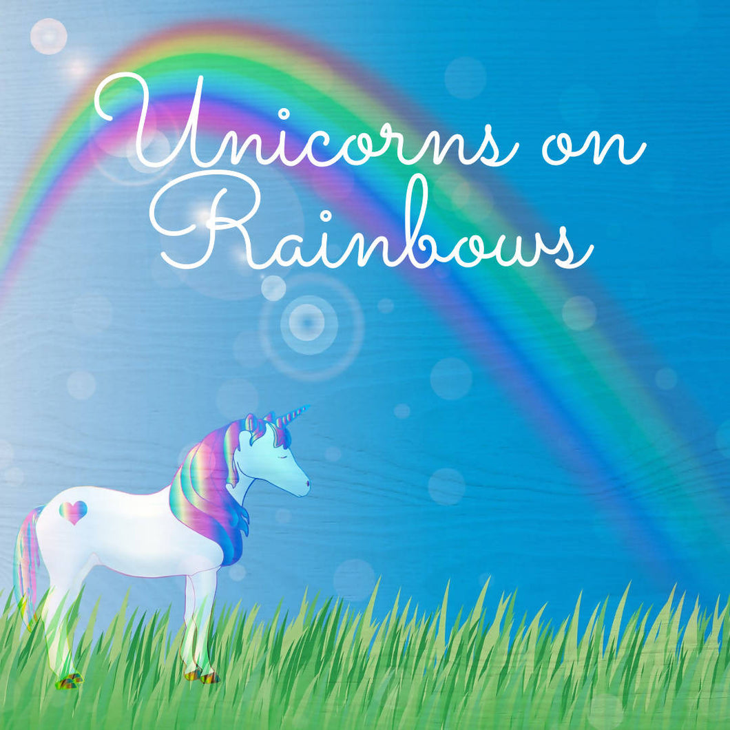 Unicorns on Rainbows