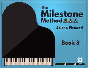 Milestone Method Book 3
