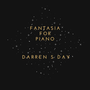 Fantasia for Piano (Don't cancel Christmas!) - Single user license