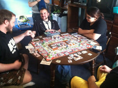 Trailer Park Boys Wedding Game Night