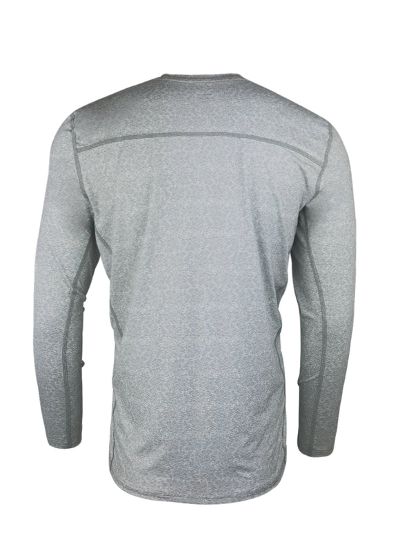 Men's Crew Neck Layer Long Sleeve