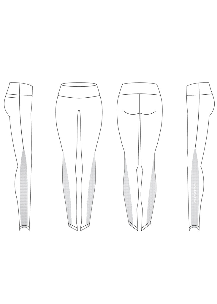Women's Breathe Legging