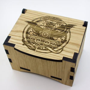 Odin Design Box