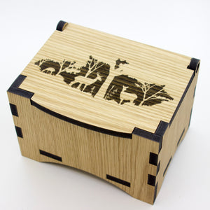 Deer Design Box