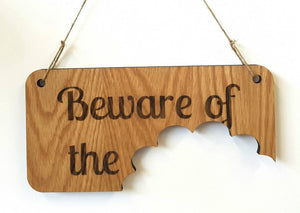 Beware of the ? Sign