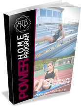 HOME BASED PROGRAM - GET FIT FROM ANYWHERE!