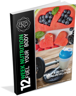 TBNB NUTRITION