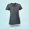 Ladies 'Cycle Together' T-Shirt - Benefitting NWABA
