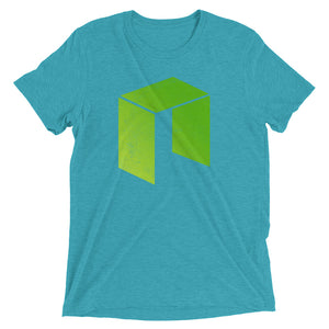 Neo Logo (Distressed) Short sleeve t-shirt