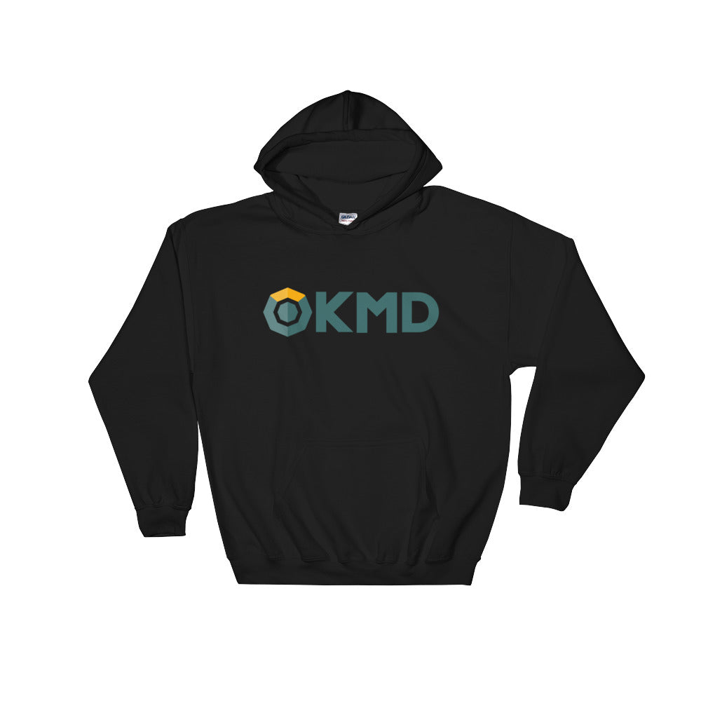 Komodo Coin KMD Hooded Sweatshirt