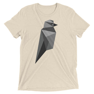 Ravencoin RVN Bird Cryptocurrency Shirt Short sleeve t-shirt