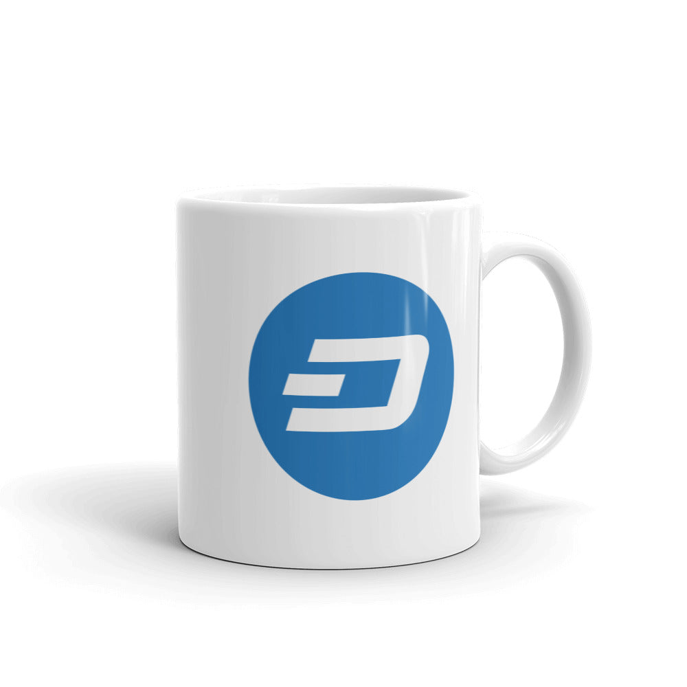 Dash Coffee Mug