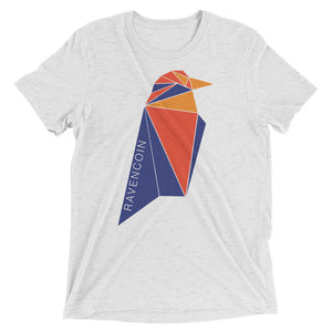 Ravencoin Short sleeve t-shirt
