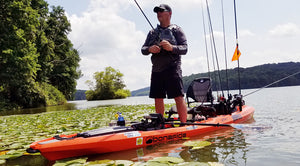 Bonafide Kayaks - A First Look - Best New Fishing Kayak