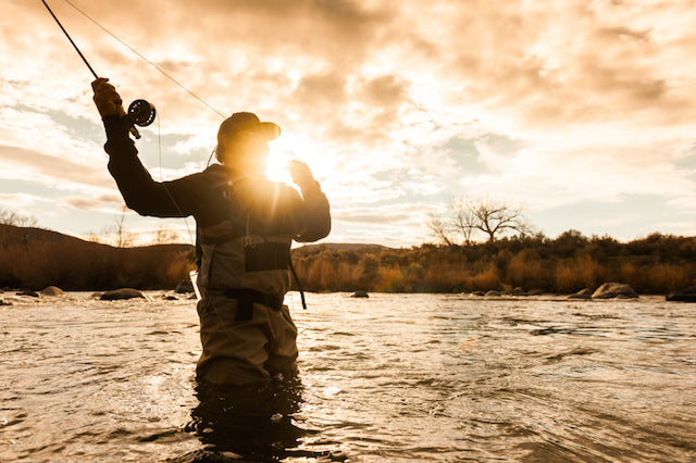 Top 5 Fishing Terms You Might Not Know